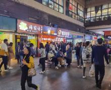 (出租)栖霞区 仙林大学城 商场一楼沿街旺铺 业态不限 消费能力强
