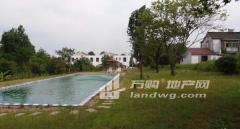 南京市江宁区甘泉湖旅游度假区20亩农庄