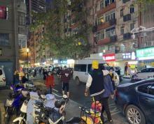 (出租)秦淮区 丰富路临街旺铺 适合各种大型重餐饮 证件齐全 可换证