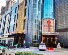 (出售)奥体东双地铁江东中路重餐饮宾馆自带停车场100万租