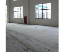 (出租)厂房出租,位于潘黄与盐渎街道,开创路与海阔路