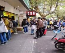 (出租)鼓楼区 三牌楼大街沿街门面出租 适合餐饮小吃 证件齐全