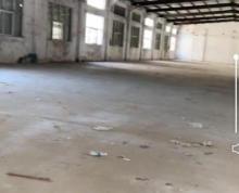 (出租)果园1700平米砖混结构厂房出租看房方便