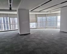 (出租)出租金融中心景观房280平米精装修1.5平米位置好,采光好