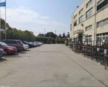 (出租)A胜浦一楼2000平标准厂房 有精装办公室 大车方便进出