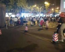 (出租)湖南路吾悦广场附近步行街旺铺出租市口好非常好人气火爆
