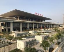 南京南站无缝对接 交通枢纽 高铁广场 高性价比 户型规整