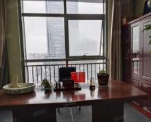 (出租)新出国贸大厦58平,1万5一年,带家具,随时看房