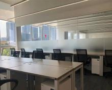 (出租)新地中心 50到1000平 双地铁 精装修 带家具 拎包入住