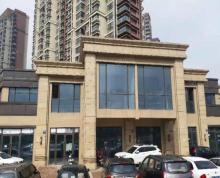 (出租)主干道临街商铺,3600户小区,周围两所学校,十字路口位置好