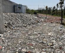 (出租)淳化七里岗4亩土地,水电齐全,可进13.5米车