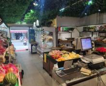 (转让)((优选)) 肥东经营开发区盈利水果店转让,可空转