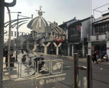 (转让)石路商业临街商铺山塘街