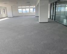 (出租)雨花区大数据创新中心精装修办公楼 新装修可享受雨花优惠政策