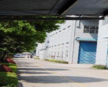 (出租)地处苏北沿海的中国百强县市的东台市沿海经济区有工业厂房招租