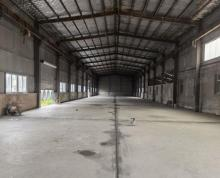 (出租)秣陵单层厂房有10吨行车可以加工大车好进出