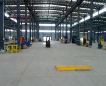 (出租) 富川瑞园向西6000平米标准厂房有吊车出租元可分租17