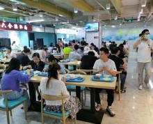 (出租)新城科技园,小米总部附近美食城招商铺位不多先到先得