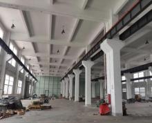 (出租) 高新区底层2700平行车车间17米车可进车间电量足价格实惠