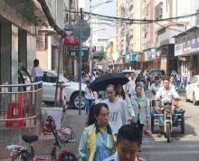 (出租)浦口核心商圈沿街旺铺60平租金1万人流爆炸