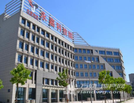 九里湖畔精品办公用房50-3000平米对外招租