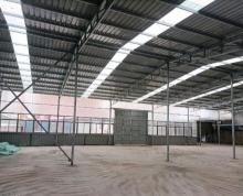 (出租)邗江江阳农贸市场附近钢结构厂房仓库A30 3257 4288