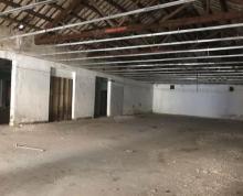 (出租)主城区少有商业用房,可作为仓库,独立停车场,有院子