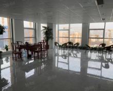 (出租)东区万达商圈丨精装办公室,性价比高,户型明亮方正,近地铁钥匙