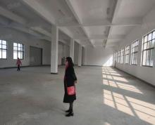 (出租)出租京口工业园区1至2楼厂房1800平方,交通好
