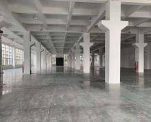 (出租)经开区天都路独栋22000平方标准框架厂房出租