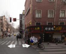 凤凰西街沿街旺铺出租 适合各行各业 靠小区门口 学校