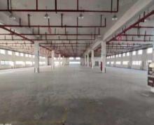 (出租)相城望亭高标库,一楼层高8米带卸货平台带喷淋有货梯