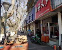 (出租)中山北路斑马线处沿街商铺商业氛围成熟,全天人流量大