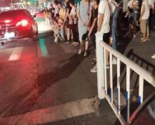 鼓楼区狮子桥步行美食街临街旺铺出租市口好人流量大展示面广