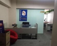 (出租) 苏兴大厦丙级写字楼精装可容纳8人办公适合小型企业