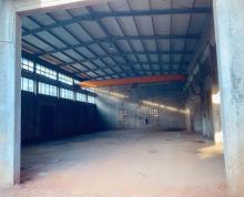 (出租)厂房长乐区感恩工业路,1000平方(两座车间,两部5吨刚车)
