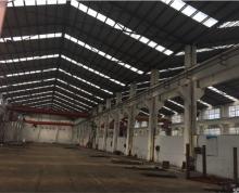 江宁谷里厂房5000平米独门独院可整租或分租