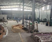 (出租)Z出租谷里工业园800平米标准厂房大车好进入
