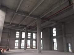 出售地铁口 8.1米层高600到8000平全新厂房 独立产权