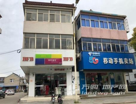 (出售)杭集镇中心曙光路近电影院