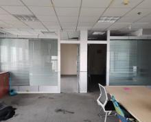 (出租)出租苏宁生活广场纯写字楼140平4500月隔两个办公室采光好