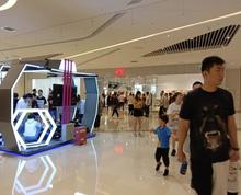 (出租)青剑湖唯一大型商超 龙湖天街 诚招培训 零售 大小面积都有
