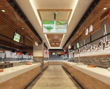 (出租)新农贸市场3000平方 火爆招租欢迎农贸产品 入驻
