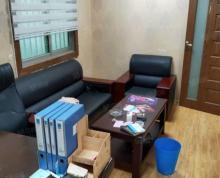 (出租)苍梧路龙河大厦精装修120平,2700一月,带办公家具