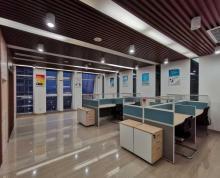 (出租)海陵区城南商业综合体 可注册公司 办公设备齐全