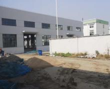 (出租)城南吴陵南路标准化厂房