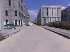 标准厂房出售 生产 研发 办公一体化 底层层高8.1米