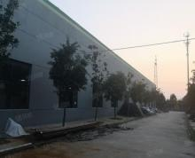 (出租)雅周工业园区独幢2250平方米,二幢计4500平方米整分均可