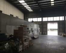 吴中区苏州工业园区和顺路附近一层厂房出租