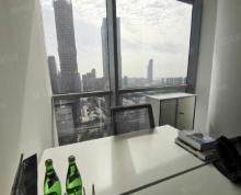 (出租)新地中心一期紧缺小户型 精装修全套家具拎包入住招银大厦旁